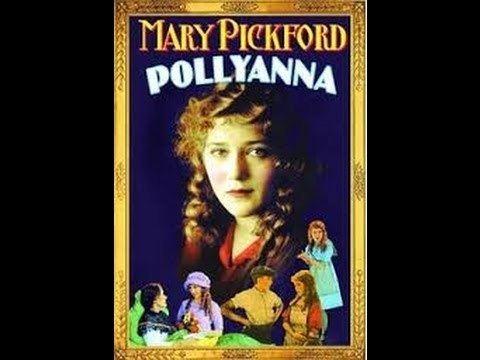 Pollyanna (1920 film) Pollyanna 1920 Mary Pickford Americas Sweetheart Legend