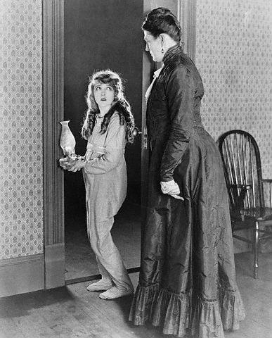 Pollyanna (1920 film) Pollyanna 1920 film Wikipedia