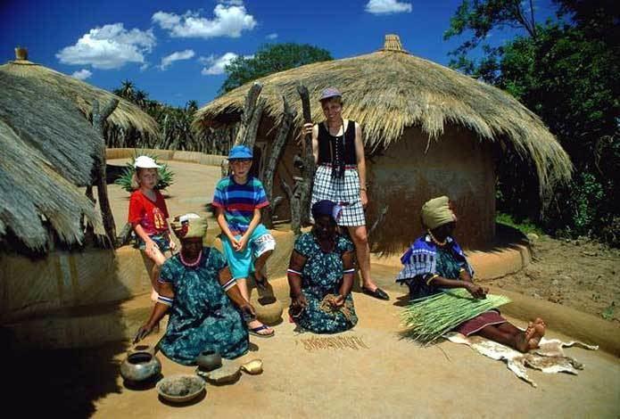 Polokwane Culture of Polokwane