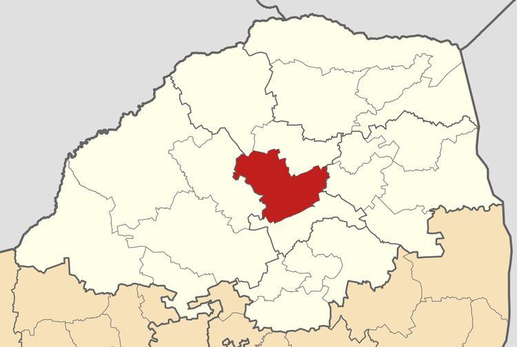 Polokwane Local Municipality