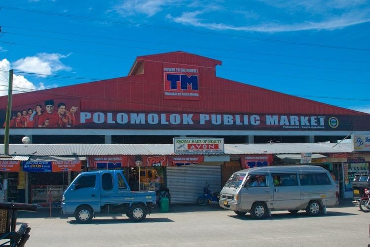 Polomolok, South Cotabato in the past, History of Polomolok, South Cotabato