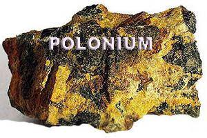 Polonium Polonium