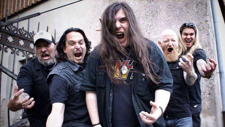 Poltergeist (band) Poltergeist Encyclopaedia Metallum The Metal Archives