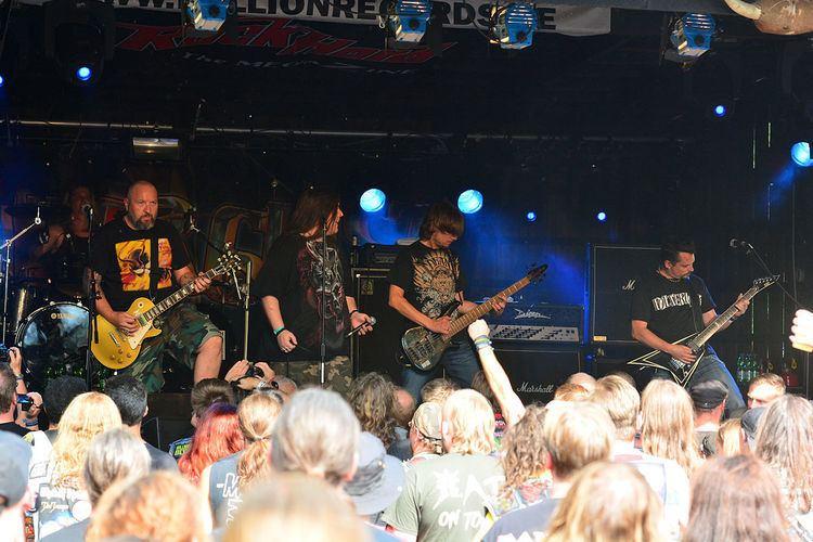 Poltergeist (band) Poltergeist band Wikipedia