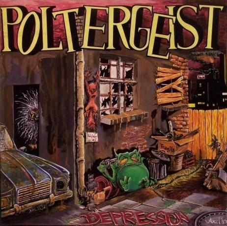 Poltergeist (band) Poltergeist Depression Encyclopaedia Metallum The Metal Archives