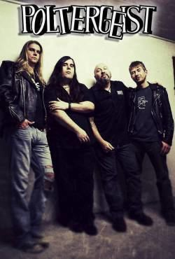 Poltergeist (band) Poltergeist CH discography lineup biography interviews photos