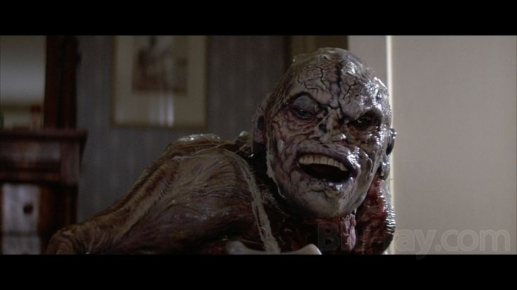 Poltergeist II: The Other Side movie scenes Although I can t quite put my finger on why I like it so much I ve always had a soft spot for Poltergeist II In many ways it s the usual lesser than