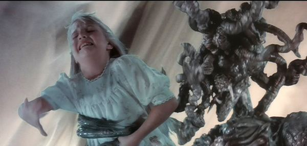 Poltergeist II: The Other Side movie scenes poltergeist ii the other side ending monster carol