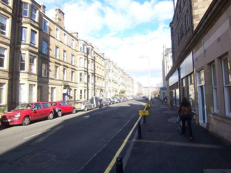 Polwarth, Edinburgh