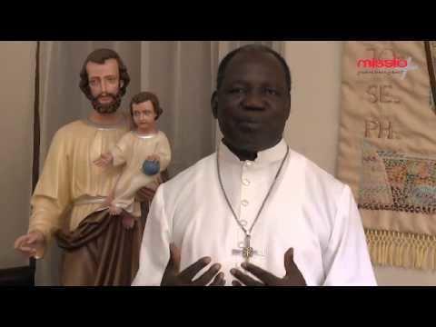 Polycarp Pengo Afrikatag 2013 Aufruf von Polycarp Kardinal Pengo YouTube