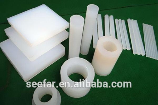 Polychlorotrifluoroethylene Polychlorotrifluoroethylene Pctfe Sheet And Rod Buy Pctfe