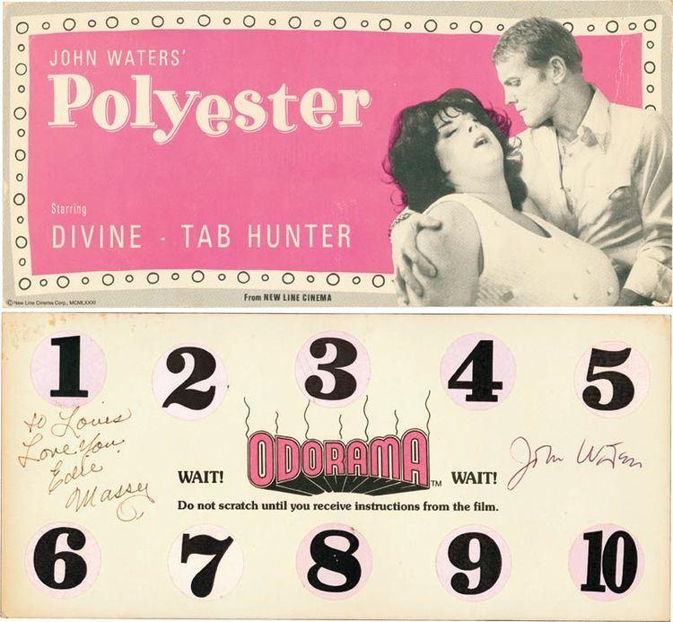 Polyester (film) movie scenes blog1063561