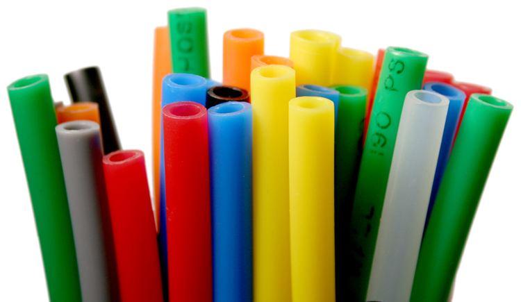 Polyethylene LDPE Polyethylene Tubing LDPE074 NATURAL PE 38 X 14 X 500 FT RL