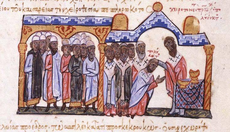 Polyeuctus of Constantinople