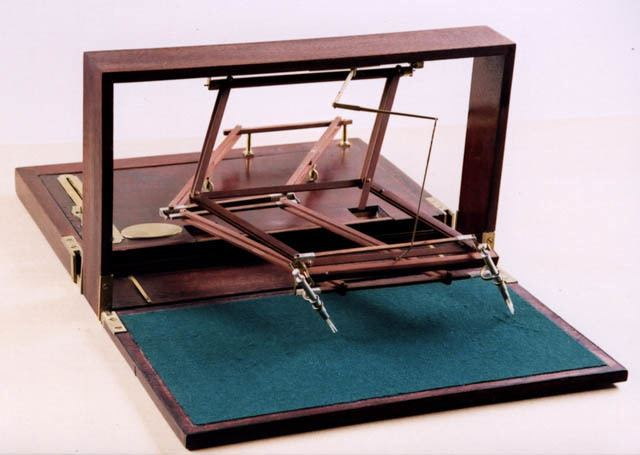 Polygraph (duplicating device)