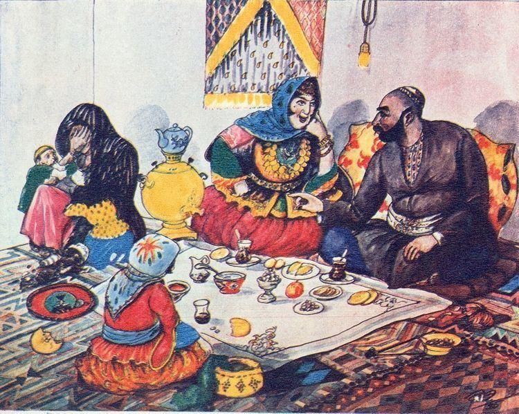 Polygyny in Islam