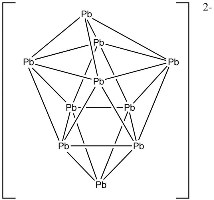 Polyhedral skeletal electron pair theory