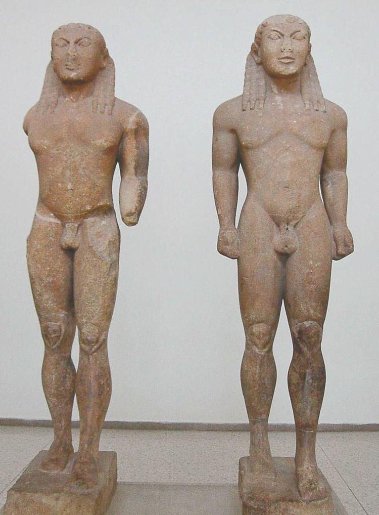 Polymedes of Argos