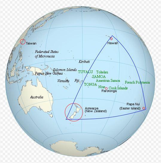 Polynesian Leaders Group