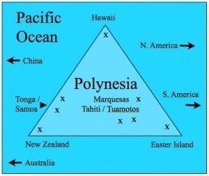Polynesian Triangle Polynesian Triangle Movie Journeys Travel amp the Movies