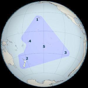 Polynesian Triangle Polynesian Triangle Wikipedia