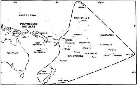 Polynesian Triangle Cultural History of Three Traditional Hawaiian Sites Chapter 1