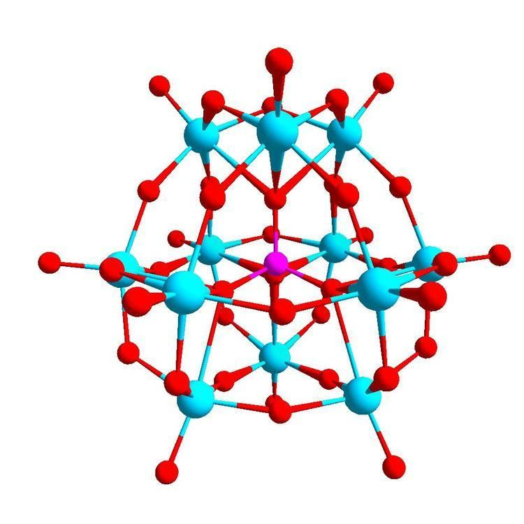 Polyoxometalate