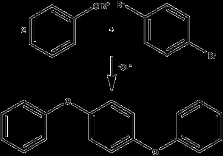 Polyphenyl ether