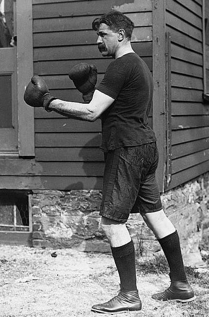 Polytechnic Boxing Club