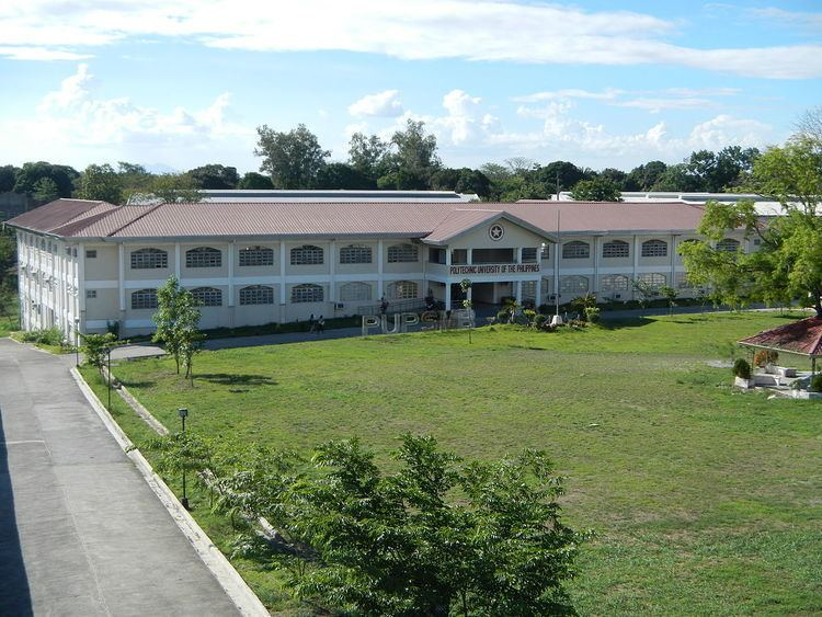 Polytechnic University of the Philippines Santa Maria