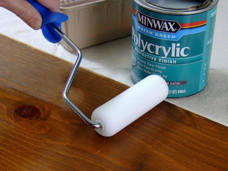 Polyurethane What39s the Difference Between Polyurethane Varnish Shellac and