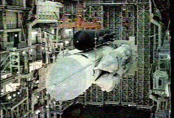 Polyus (spacecraft) Polyus