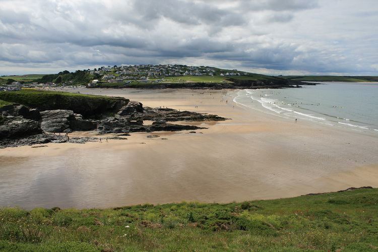 Polzeath httpsuploadwikimediaorgwikipediacommons88
