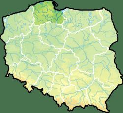 Pomeranian Voivodeship Wikipedia