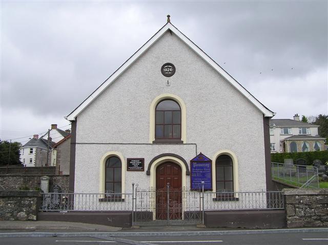 Pomeroy, County Tyrone