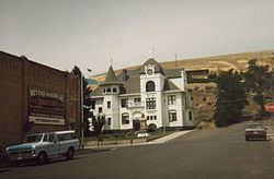 Pomeroy, Washington httpsuploadwikimediaorgwikipediacommonsthu