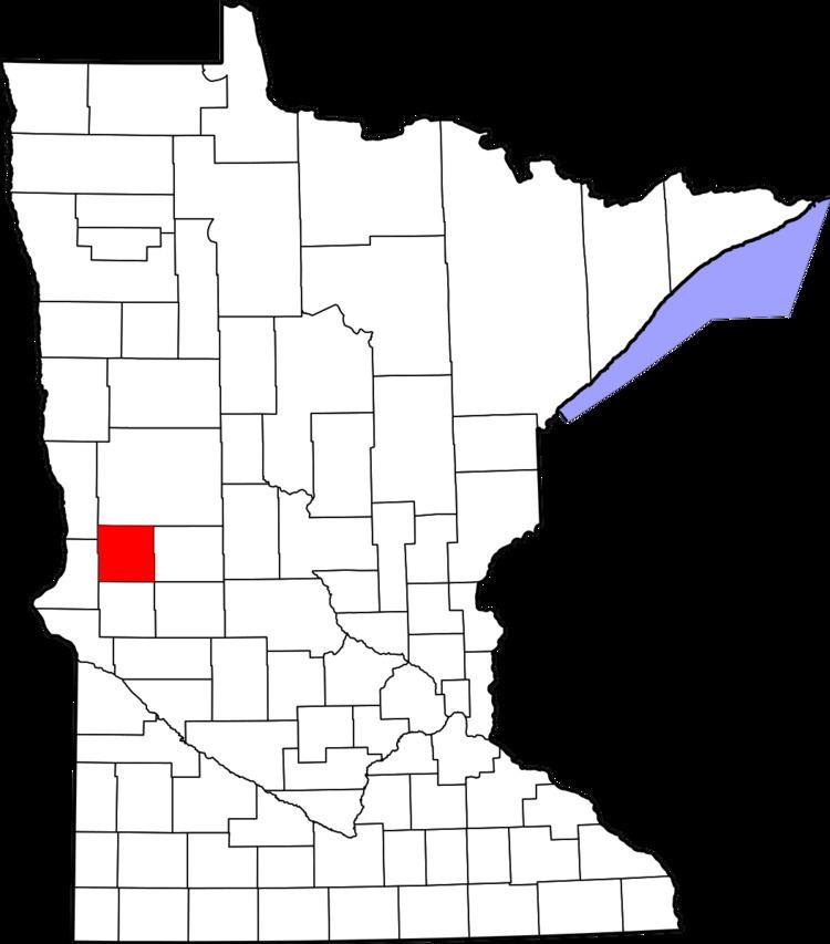 Pomme de Terre, Minnesota