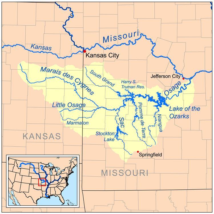 Pomme de Terre River (Missouri)