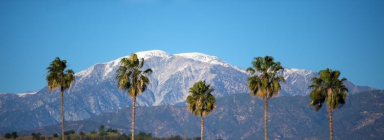 Pomona, California Beautiful Landscapes of Pomona, California