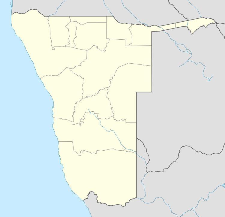 Pomona, Namibia