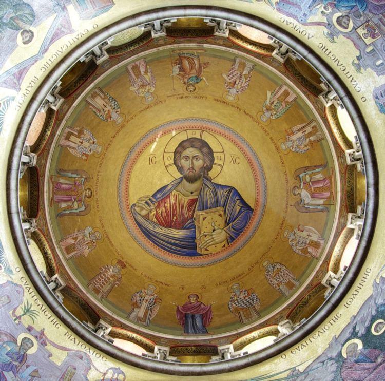 Pomorian Old-Orthodox Church