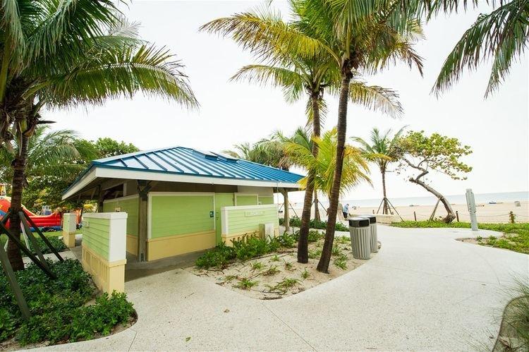 Pompano Beach, Florida Beautiful Landscapes of Pompano Beach, Florida