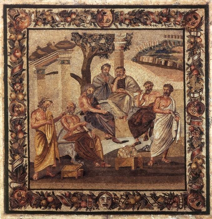 Pompeii Culture of Pompeii