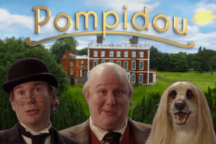Pompidou (TV series) httpsnypdeciderfileswordpresscom201504pom