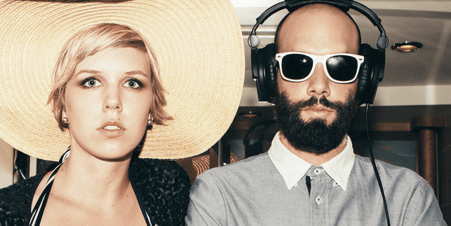 Pomplamoose OpEd You Can Make Money Touring But Not If You39re Pomplamoose