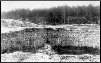 Ponary massacre Find A Grave Ponary Massacre Site