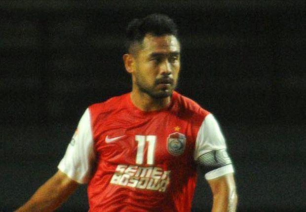 Ponaryo Astaman Ponaryo Astaman Gabung Pusamania Borneo FC Goalcom
