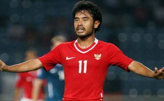 Ponaryo Astaman Ponaryo Astaman quotComebackquot ke Persija Jakarta Tribunnewscom