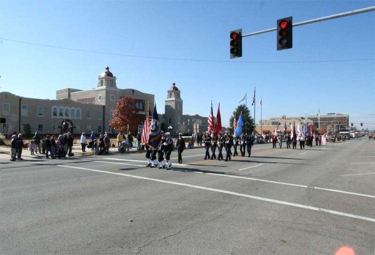Ponca City, Oklahoma httpsuploadwikimediaorgwikipediacommonsbb