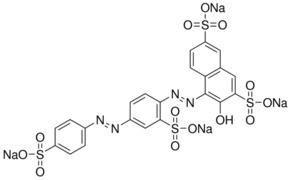 Ponceau S Ponceau S solution BioReagent suitable for electrophoresis 01